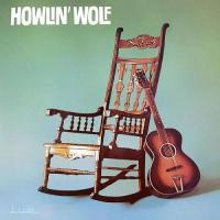 Howlin' Wolf - (LP)