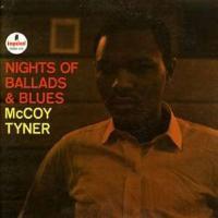 Noghts Of Ballads & Blues - (LP)