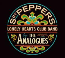 Sgt. Pepper's Lonely Hearts Club Band - (LP)