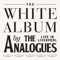 The White Album Live In Liverpool - (Doppel LP)