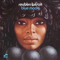Blue Mode - (LP -remastered - 180g)