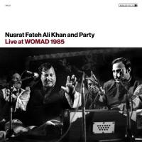 Live At WOMAD 1985 - (LP)