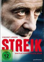 Streik - (DVD - VÖ: 24.09.2019)