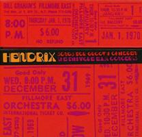 Songs For Groovy Children: The Fillmore East Concerts -  (8 LP Box - VÖ: 13.12.2019)