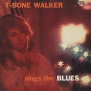 T-Bone Walker Sings The Blues (LP-180 g Vinyl, High Quality Pressing, Audiophile Mastering)