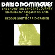 Die Reise der Yaghan ist zu Ende / Exodus South Of Rio Grande