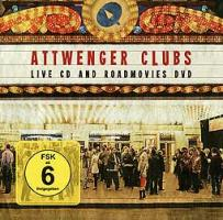 Clubs - CD & DVD - (VÖ: 22.02.2013)