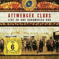 Clubs - CD & DVD - (VÖ: 22.02.2013)