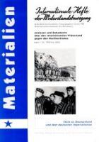 Internationale Hefte der Widerstandsbewegung (Buch - 520 Seiten)