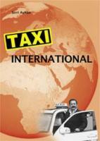 Taxi International (Buch - 144 Seiten, viele schwarz-weiß Fotos)