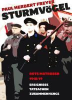 Sturmvögel - (Buch, 304 Seiten - VÖ: August 2018)