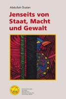 Jenseits von Staat, Macht und Gewalt - (Buch, 600 Seiten, Softcover)